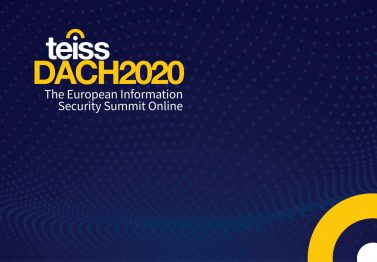 teissDACH2020 | The European Information Security Summit Online
