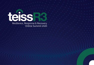 teissR3 | Resilience, Response & Recovery Online Summit 2020